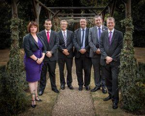Lambert Chapman Partners 2016