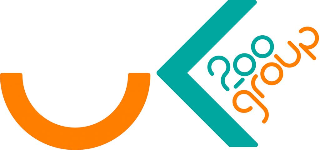 UK200 group logo