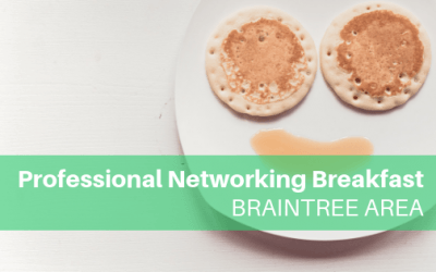 UK200Group Professional Breakfast (Braintree Area)