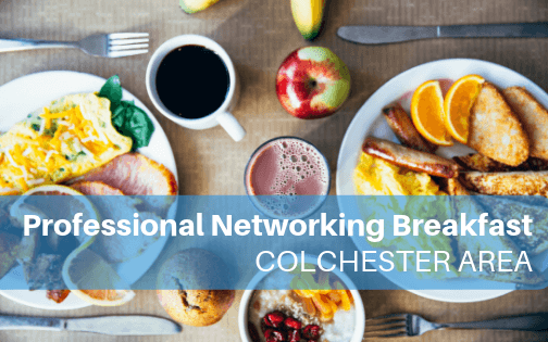UK200Group Professional Breakfast (Colchester Area)
