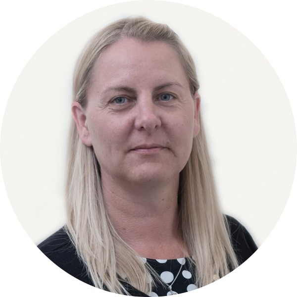 Lucy Orrow - Lambert Chapman Senior Tax Manager