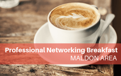 BASS Breakfast Meeting (Maldon Area)
