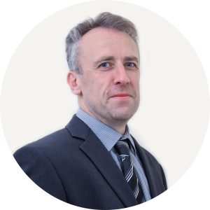 Richard Thomson - Lambert Chapman Senior Manager
