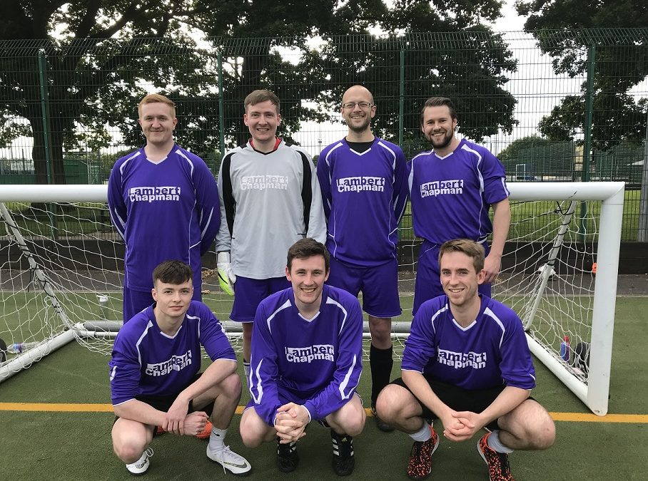 Essex Business Soccer 6's (EBS6) roundup 2019