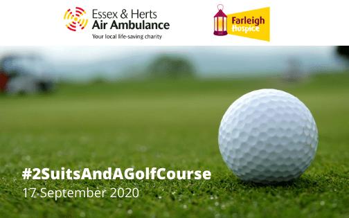 Charity Golf Challenge