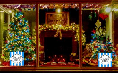 Annual Christmas Video 2020/21