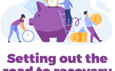 Budget 2021 – Setting out our road to recovery